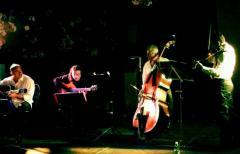 hyperion tango quartet