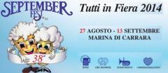September Fest 2014