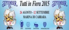 September Fest 2015