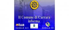 Comune di Carrara Informa
