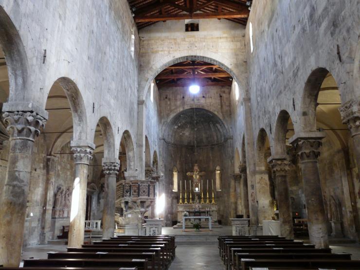 S. Andrea Apostolo