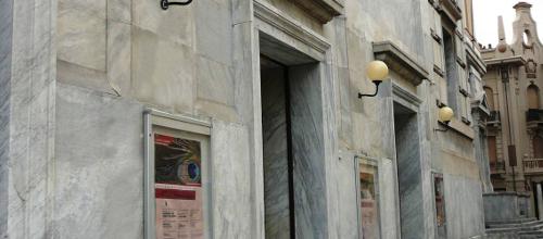 Sala Garibaldi