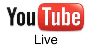 You Tube live