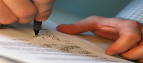 D.A.T. - Dichiarazione Anticipata di Trattamento