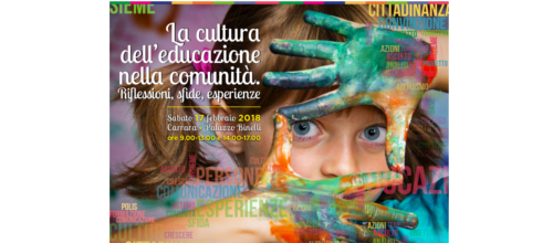 Cultura dell\'educazione