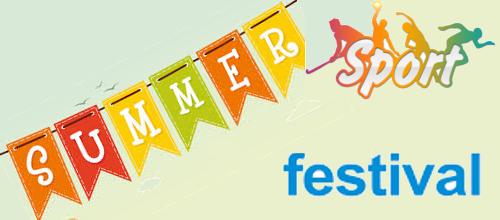 Summer Sport Festival