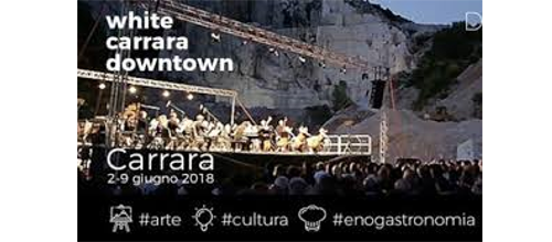 White Carrara DownTown
