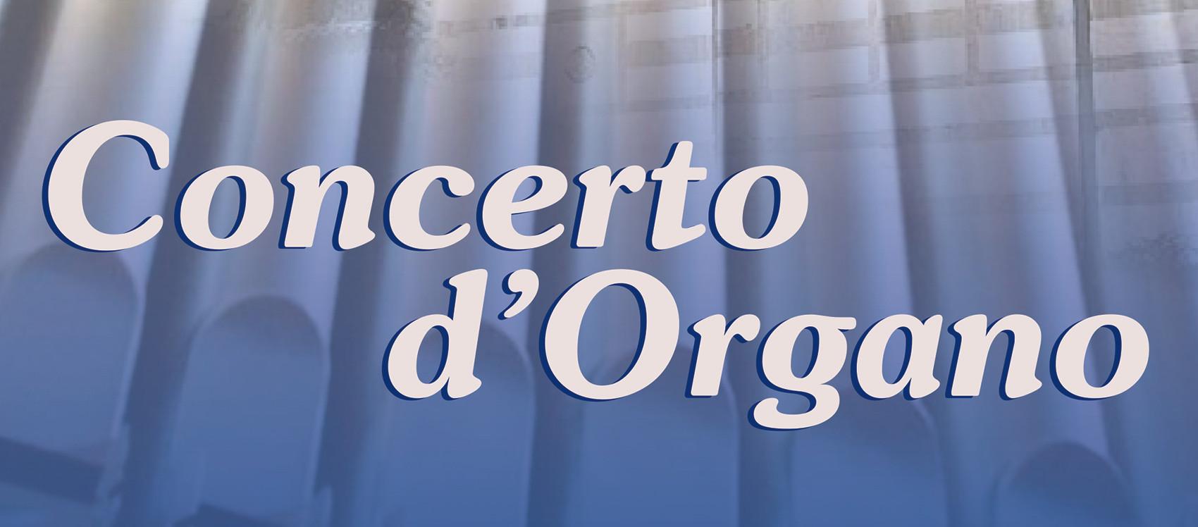Concerto d\'organo