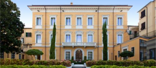 Palazzo Binelli