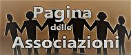 Pagina delle Associazioni