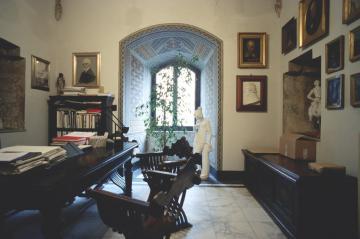 Palazzo del Principe - Interno