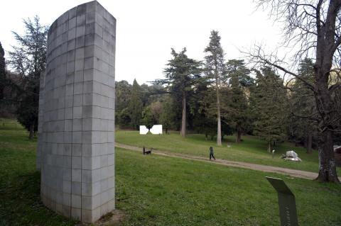 Parco della Padula
