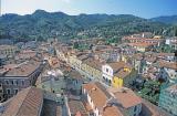 Carrara - Via Carriona