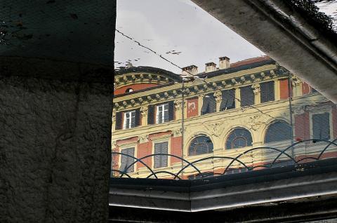 Carrara - Teatro Politeama dell'ingegnere Leandro Caselli