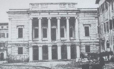 Carrara - Teatro degli Animosi
