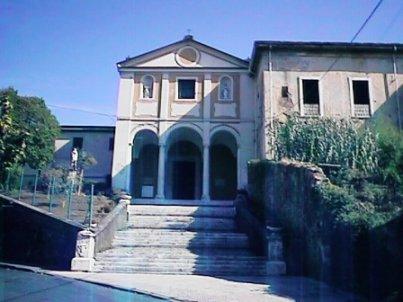 Carrara - Chiesa di S.Francesco